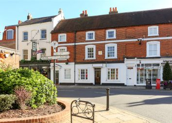 Thumbnail 5 bed terraced house for sale in High Street, Eton, Berkshire