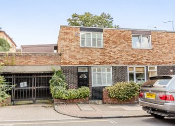 Thumbnail 2 bed terraced house for sale in Rushleigh, London, London