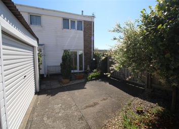 Thumbnail 3 bed detached house for sale in Tydies, Coed Eva, Cwmbran