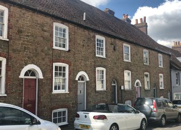 Thumbnail 3 bedroom town house to rent in New Street, Petworth