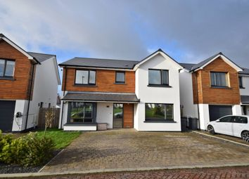 4 bed property for sale in Cronk Cullyn, Colby, Isle Of Man IM9