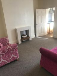 Thumbnail 3 bed flat to rent in Brabourne Street, South Shields