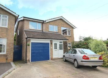 Thumbnail 5 bed detached house for sale in Oulton Close, Shelton Lock, Derby