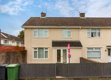 3 bed end terrace house for sale in Trebanog Crescent, Rumney, Cardiff CF3