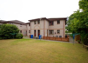 Thumbnail 2 bedroom flat for sale in King Duncans Gardens, Inverness