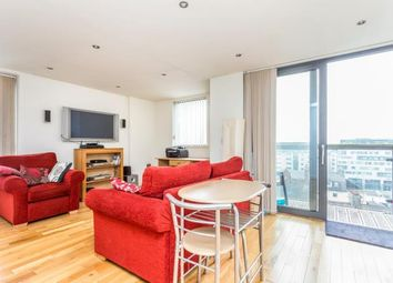 Thumbnail 1 bedroom flat for sale in Plymouth, Devon, Plymouth