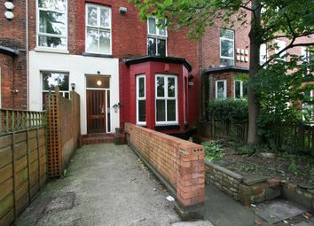 Thumbnail 1 bed property for sale in Withington Road, Manchester