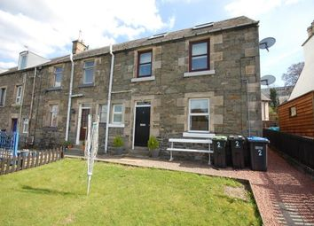 Thumbnail 1 bedroom flat to rent in 2 Elm Row, Selkirk