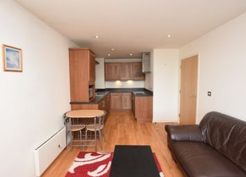 Thumbnail 1 bed flat to rent in Fitzwilliam House, 8 Milton Street