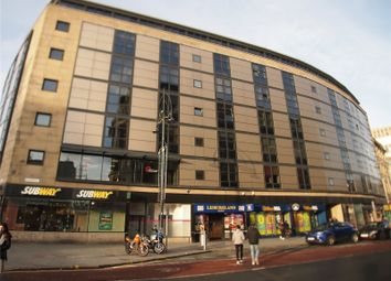 Thumbnail 2 bed flat for sale in Landmark House, 11 Broadway, Bradford, West Yorkshire