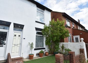 Thumbnail 2 bedroom end terrace house for sale in West Street, Havant