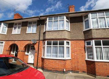 Thumbnail 4 bedroom terraced house to rent in Southampton Road, Northampton