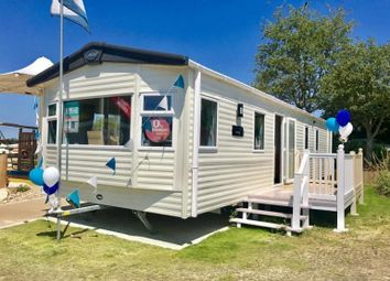 Thumbnail 3 bed mobile/park home for sale in Hillway Road, Bembridge Isle Of Wight