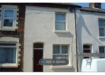 Thumbnail 2 bedroom terraced house to rent in Stockbridge Street, Liverpool