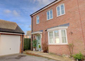 4 bed town house for sale in John Davis Way, Watlington, King's Lynn PE33