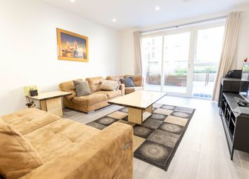 Thumbnail Flat to rent in Perryfield Way, London