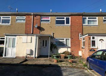 Thumbnail Terraced house for sale in The Venn, Shaftesbury