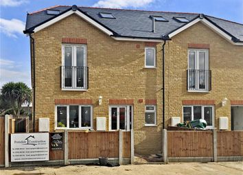 Thumbnail 4 bed semi-detached house for sale in Lansdowne Road, London