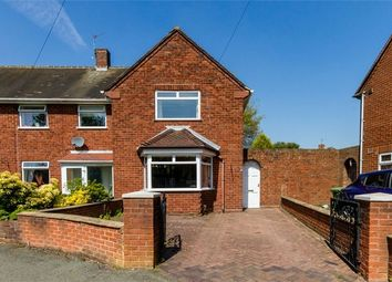 Thumbnail 2 bedroom detached house to rent in Lower Prestwood Road, Wednesfield, Wolverhampton, West Midlands