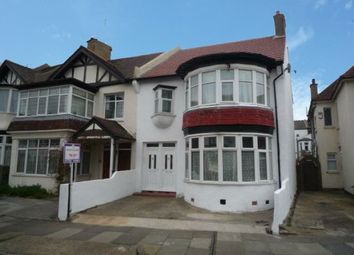 Thumbnail 1 bed flat to rent in Tyrrel Drive, Southend-On-Sea