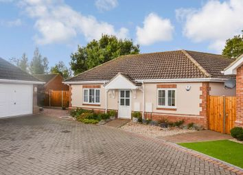 Thumbnail 3 bed detached bungalow for sale in The Acorns, Jaywick, Clacton-On-Sea