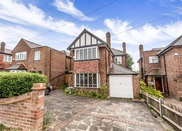 Thumbnail 4 bed detached house for sale in Forest Edge, Buckhurst Hill