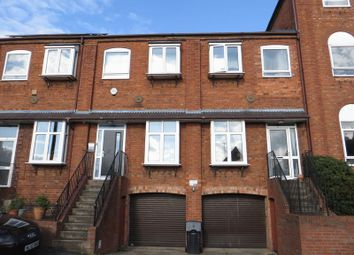 Thumbnail 2 bed town house to rent in Carlyle Road, Aston Fields, Bromsgrove