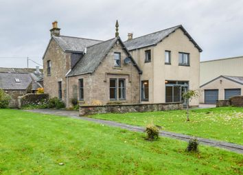 Thumbnail 5 bed detached house to rent in Woodside Road, Letham, Angus