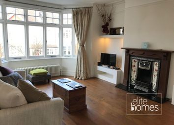 Thumbnail 3 bed maisonette to rent in Kenilworth Avenue, Wimbledon