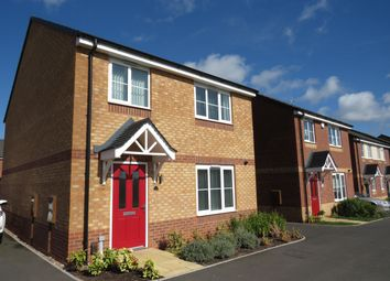 Thumbnail 4 bed property to rent in Paterson Drive, Stafford
