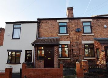 Thumbnail 2 bed terraced house for sale in Main Street, Rawmarsh, Rotherham, South Yorkshire