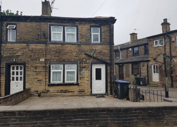 Thumbnail 2 bed terraced house to rent in Cragg Lane, Bradford