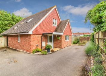 Thumbnail 3 bed property for sale in Sarson Close, Andover