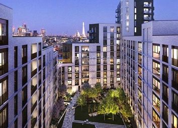 Thumbnail 2 bed flat for sale in Phoenix Place - A5.G.05, Postmark, London
