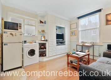 Thumbnail  Studio to rent in Croxley Road, Maida Vale