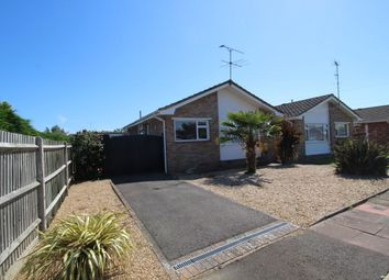 Thumbnail 2 bed bungalow to rent in Rockingham Close, Worthing