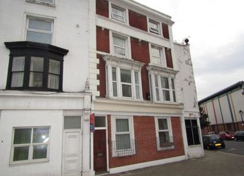 Thumbnail 3 bedroom flat to rent in Queen Street, Portsmouth, Hampshire