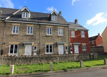 Thumbnail 4 bed property to rent in Bransby Way, Weston Village, Weston-Super-Mare