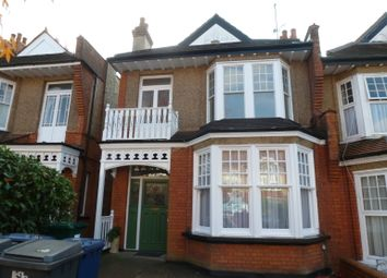 Thumbnail 2 bed flat to rent in Holden Road, North Finchley