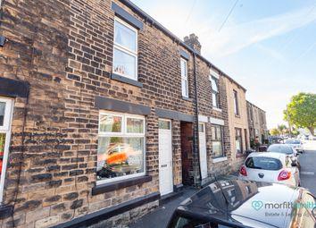 3 bed terraced house for sale in Ellenbro Road, Hillsborough, Sheffield S6