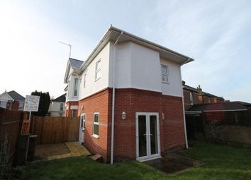 Thumbnail 2 bed semi-detached house to rent in Brownen Road, Charminster, Bournemouth