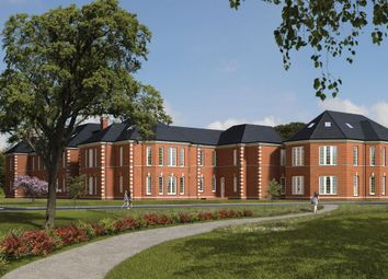 "Thumbnail 2 bed flat for sale in ""Randall House - Ground Flr 2 Bed"" at Connolly Way, Chichester"