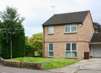 Thumbnail 4 bed detached house to rent in College Baths Road, Cheltenham