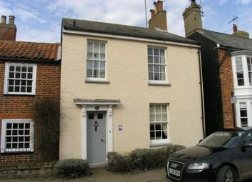 Thumbnail 4 bed cottage for sale in Trinity Street, Southwold