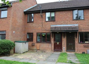 Thumbnail 2 bed terraced house for sale in Moore Close, Tongham