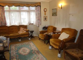 Thumbnail 3 bed property for sale in Brook Avenue, Edgware