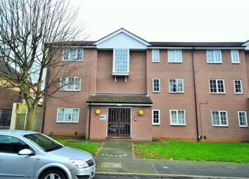 Thumbnail 2 bed flat for sale in Countess Road, Northampton