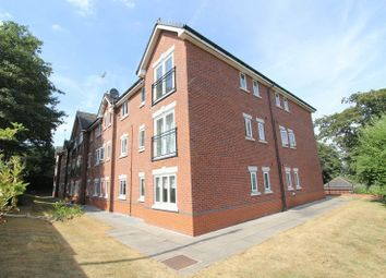 Thumbnail 2 bed flat for sale in Second Avenue, Newcastle-Under-Lyme