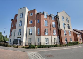 Thumbnail 2 bed flat for sale in Cambrian Way, Worthing, West Sussex