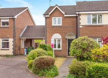 Thumbnail 2 bed semi-detached house for sale in The Gables, Sedgefield, Stockton-On-Tees
